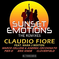 Claudio-Sunset