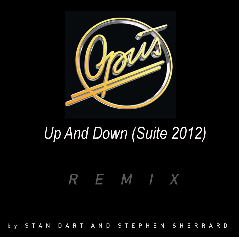 Opus (Remixsuite)